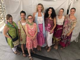 Summer Fashions at Rare Threads