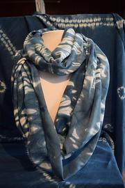 Infinity Scarf by Copper Fox Designs